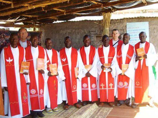 Endowment Fund | Blessed Savior Lutheran Church, New Berlin, WI