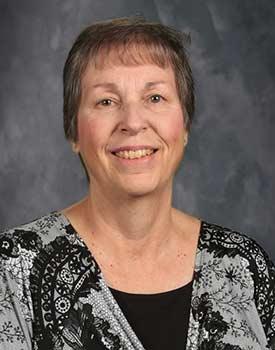Ann Dagenhardt