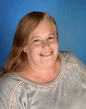 Laura Kidd
